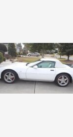 1993 Chevrolet Corvette Convertible for sale 100927862
