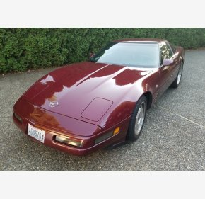 1993 Chevrolet Corvette for sale 100943895