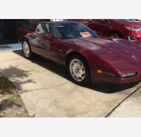 1993 Chevrolet Corvette for sale 100956306