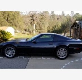 1993 Chevrolet Corvette Coupe for sale 100961850