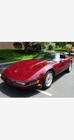 1993 Chevrolet Corvette Convertible for sale 100970974
