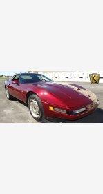 1993 Chevrolet Corvette Convertible for sale 100970975