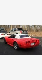 1993 Chevrolet Corvette Convertible for sale 100974520