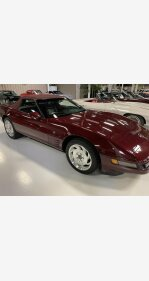 1993 Chevrolet Corvette for sale 100982962