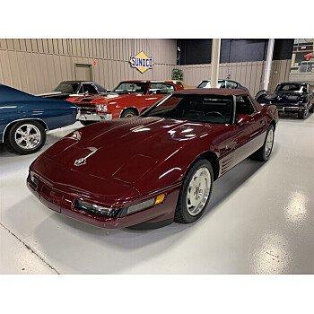 1993 Chevrolet Corvette for sale 100982962