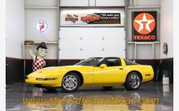 1993 Chevrolet Corvette Coupe for sale 100994602