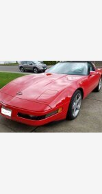 1993 Chevrolet Corvette for sale 100998629