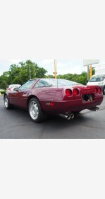 1993 Chevrolet Corvette Coupe for sale 101024508