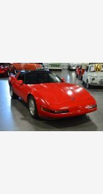 1993 Chevrolet Corvette Coupe for sale 101039073