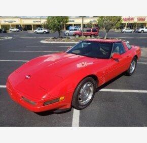 1993 Chevrolet Corvette for sale 101051347