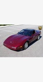 1993 Chevrolet Corvette Coupe for sale 101056384