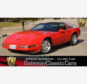 1993 Chevrolet Corvette Coupe for sale 101060524