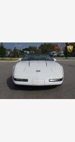 1993 Chevrolet Corvette Convertible for sale 101064484