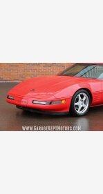 1993 Chevrolet Corvette Coupe for sale 101065582