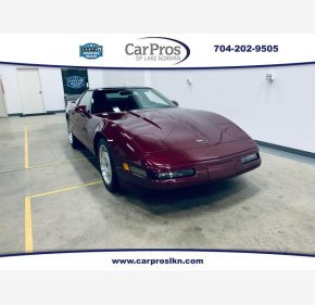 1993 Chevrolet Corvette Coupe for sale 101065646
