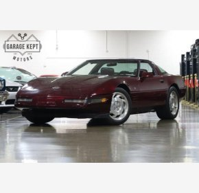 1993 Chevrolet Corvette Coupe for sale 101071826