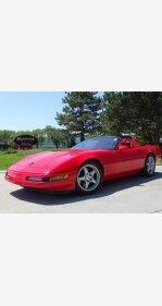 1993 Chevrolet Corvette ZR-1 Coupe for sale 101077708