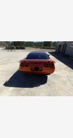 1993 Chevrolet Corvette Coupe for sale 101104576