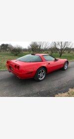 1993 Chevrolet Corvette ZR-1 Coupe for sale 101112212