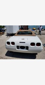 1993 Chevrolet Corvette Convertible for sale 101118000