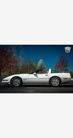 1993 Chevrolet Corvette Coupe for sale 101124945