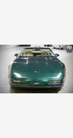 1993 Chevrolet Corvette Convertible for sale 101147004