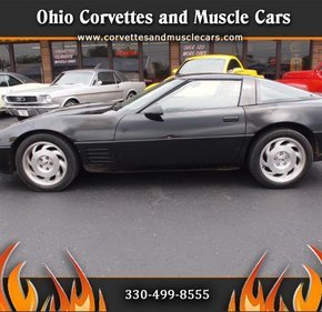 1993 Chevrolet Corvette Coupe for sale 101152623