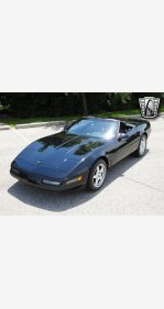 1993 Chevrolet Corvette Convertible for sale 101157876