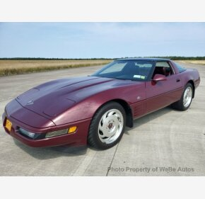 1993 Chevrolet Corvette Coupe for sale 101172457