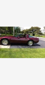 1993 Chevrolet Corvette Coupe for sale 101178690