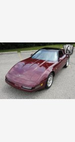 1993 Chevrolet Corvette Coupe for sale 101183585