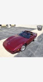 1993 Chevrolet Corvette Coupe for sale 101186347