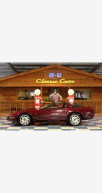 1993 Chevrolet Corvette Coupe for sale 101186892
