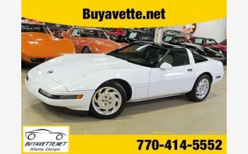 1993 Chevrolet Corvette Coupe for sale 101188375