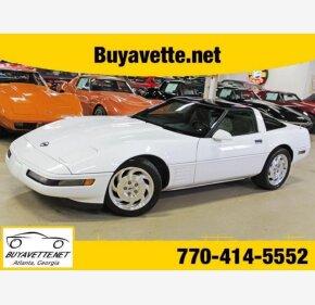 1993 Chevrolet Corvette Coupe for sale 101188375