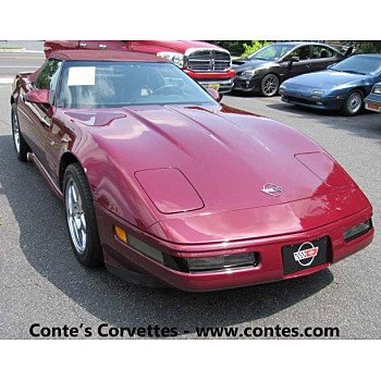 1993 Chevrolet Corvette for sale 101200365