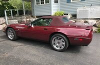 1993 Chevrolet Corvette Convertible for sale 101211469