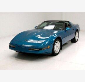 1993 Chevrolet Corvette Coupe for sale 101212833
