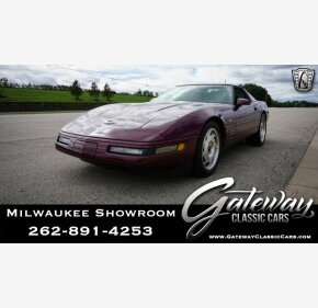 1993 Chevrolet Corvette Coupe for sale 101218441
