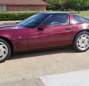 1993 Chevrolet Corvette Coupe for sale 101220571