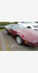 1993 Chevrolet Corvette Coupe for sale 101222874