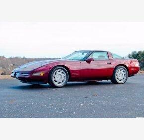 1993 Chevrolet Corvette for sale 101222874
