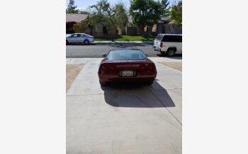 1993 Chevrolet Corvette Coupe for sale 101224152