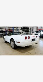 1993 Chevrolet Corvette Convertible for sale 101224715
