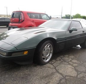 1993 Chevrolet Corvette for sale 101229754