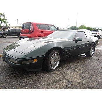 1993 Chevrolet Corvette for sale 101229754