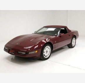1993 Chevrolet Corvette Convertible for sale 101237051