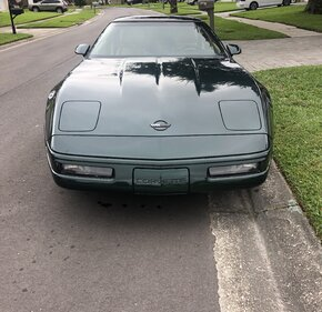 1993 Chevrolet Corvette Coupe for sale 101240392