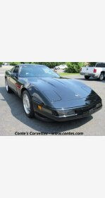 1993 Chevrolet Corvette Convertible for sale 101262102