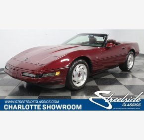 1993 Chevrolet Corvette for sale 101276964